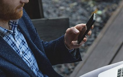 Four risks that come with a mobile workforce